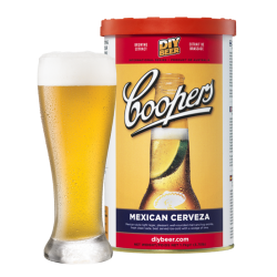 COOPERS MEXICAN CERVEZA 1,7KG