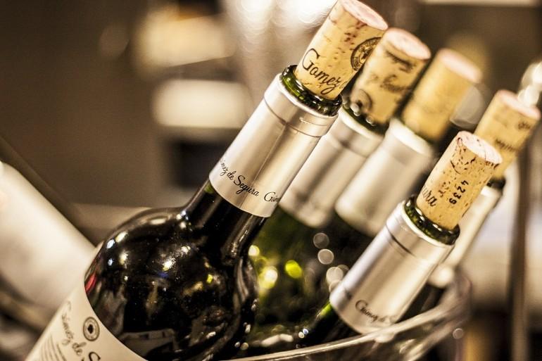 Jak usprawnić naszą produkcję wina bez wychodzenia z domu?