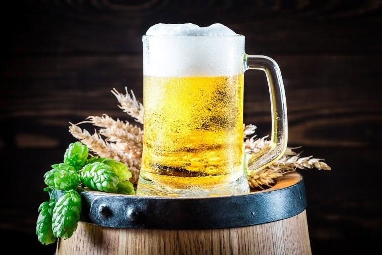 Planujesz produkcję piwa? Oto, co powinieneś wiedzieć na temat drożdży piwnych